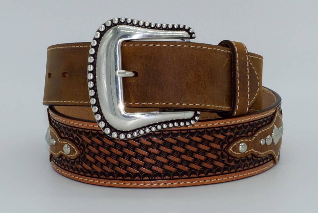 Men's Tony Lama Bayfield Belt