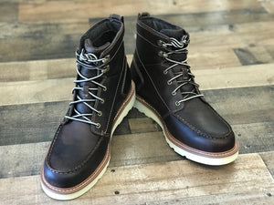 Men's Ariat Brewed Barley Recon Lace-Up Boot