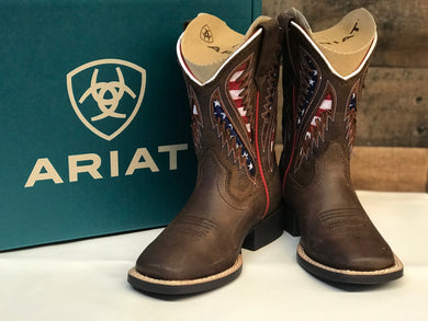 Kid's Ariat QuickDraw VentTEK