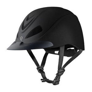 Troxel Liberty Black Duratec Helmet