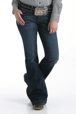Women's Cinch Lynden Slim Trouser Jeans