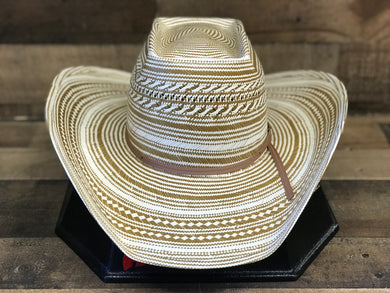 American Hat Co 1080 Straw Hat