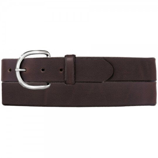 Men's Tony Lama Blue Light Special Brown Belt