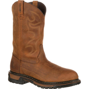 Men's Rocky Branson Roper Waterproof Boots