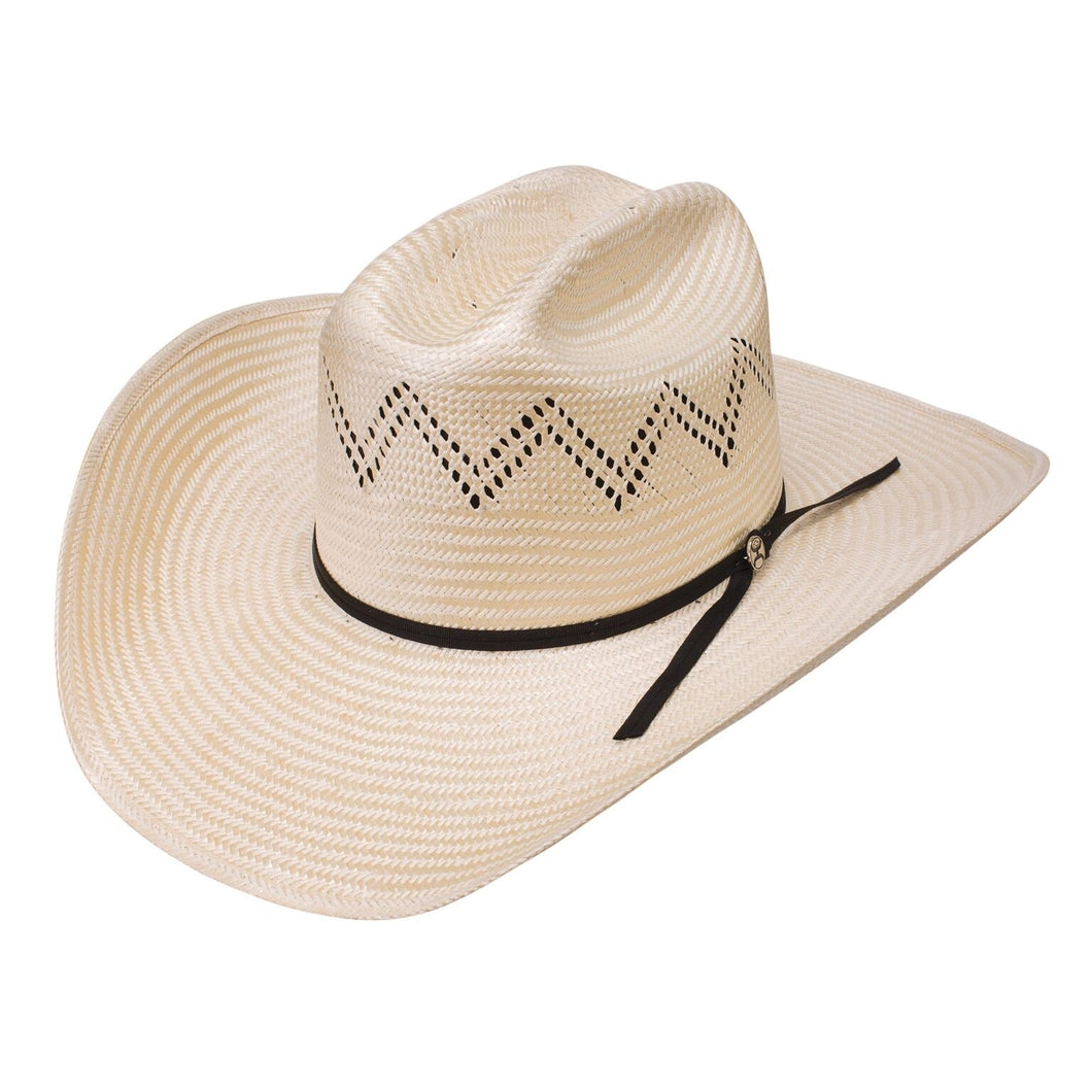 Hooey by Resistol Riley Straw Hat