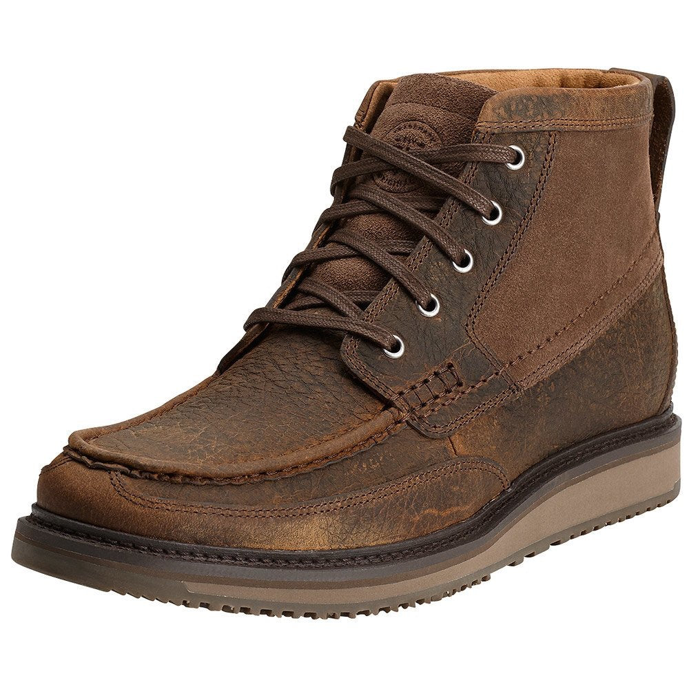 Men's Ariat Lookout Earth Chukka