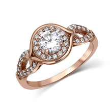 Load image into Gallery viewer, Montana Silversmiths Rose Gold Bella Nova Ring