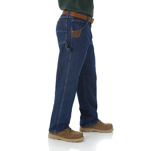 Men's Wrangler Riggs Denim Pants