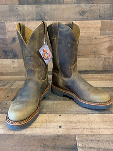 Justin Workboot 4440