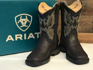 Kid's Ariat Wide Square WorkHog