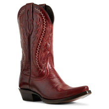 Load image into Gallery viewer, Women's Ariat Sangria Tailgate Boot