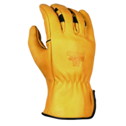 Bear Knuckles Work Gloves HD351
