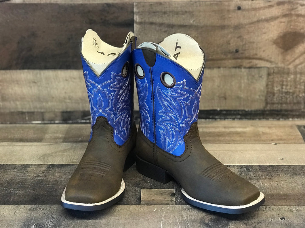 Ariat Youth Catch 'Em Boots
