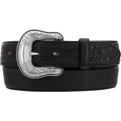 Men's Justin Montana Black Belt
