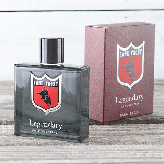 Lane Frost Legendary Cologne