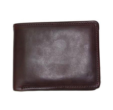 Brighton Brown Forbes Passcase Wallet