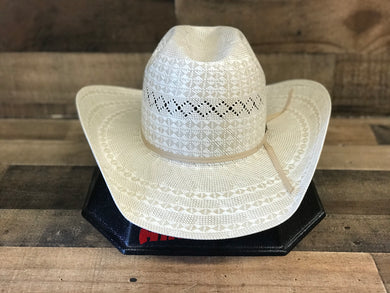 American Hat Co 6400 Straw Hat