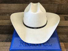 Load image into Gallery viewer, Resistol 10X George Strait Santa Clara Straw Hat