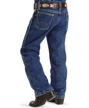 Load image into Gallery viewer, Boys Wrangler 13JGSHD Jeans