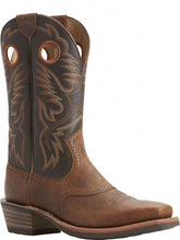 Load image into Gallery viewer, Men's Ariat Heritage Roughstock Sorrel Crunch Boots