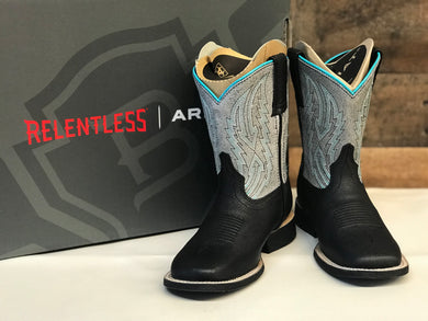 Kid's Ariat Relentless Unrivaled