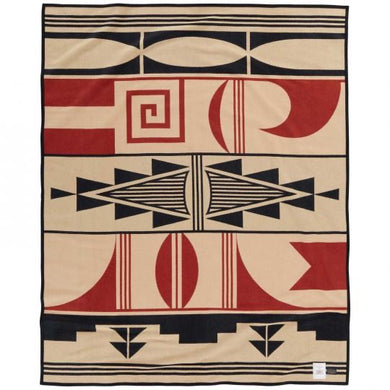 Pendleton Gift of the Earth College Fund Blanket