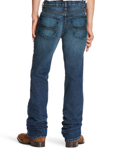 Boys Ariat 10025975 Jeans
