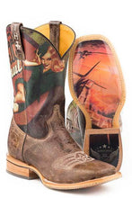 Load image into Gallery viewer, Men's Tin Haul Airborne Boots