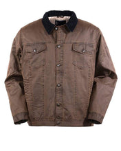 Load image into Gallery viewer, Men's Outback Brown Ingham Jacket
