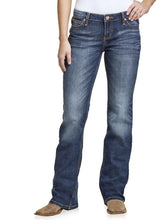 Load image into Gallery viewer, Women's Wrangler Mae Boot Cut Jeans