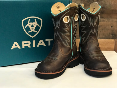 Kid's Ariat Probaby