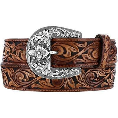 Women's Tony Lama De Leon Belt