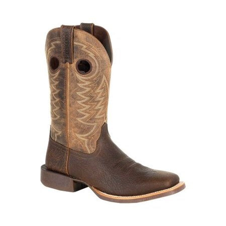 Men's Durango Rebel Pro Flaxen Brown Western Boot