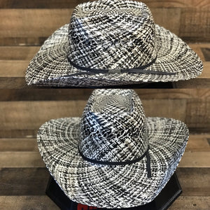 American Hat Co 6530 Straw Hat