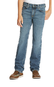 Boys Ariat 10023449 Jeans