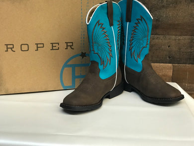 Kid's Roper Big Chief
