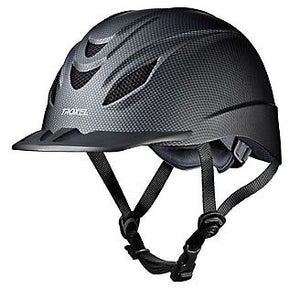 Troxel Intrepid Carbon Helmet