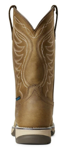 Women's Ariat Distressed Brown Anthem Boot