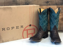 Load image into Gallery viewer, Men's Roper Nash Boots