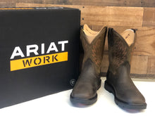 Load image into Gallery viewer, Men's Ariat Groundbreaker H2O Boot