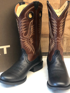 Men's Ariat Sport Big Hoss - Black