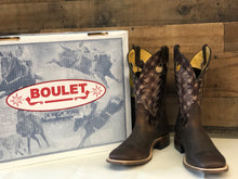 Load image into Gallery viewer, Men's Boulet Boots 7714