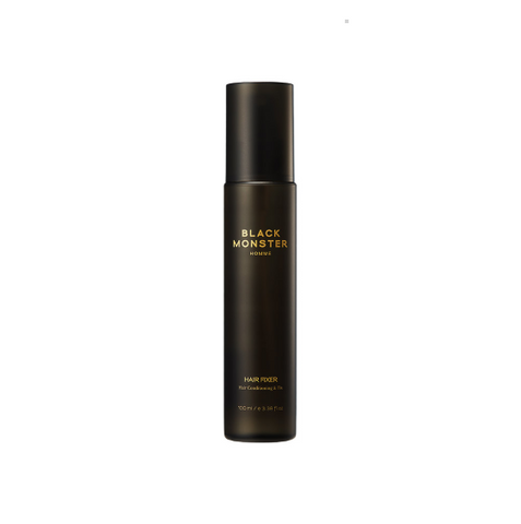 Black Monster Homme Hair Fixer