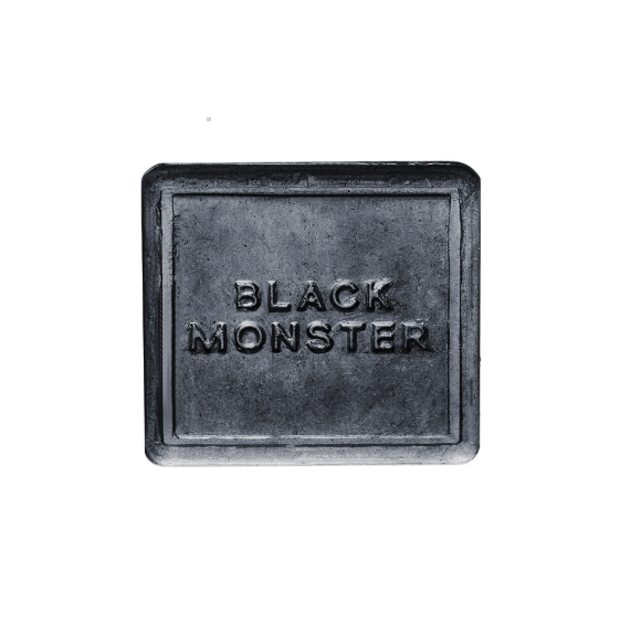 Black Monster Black Salt Control Bar