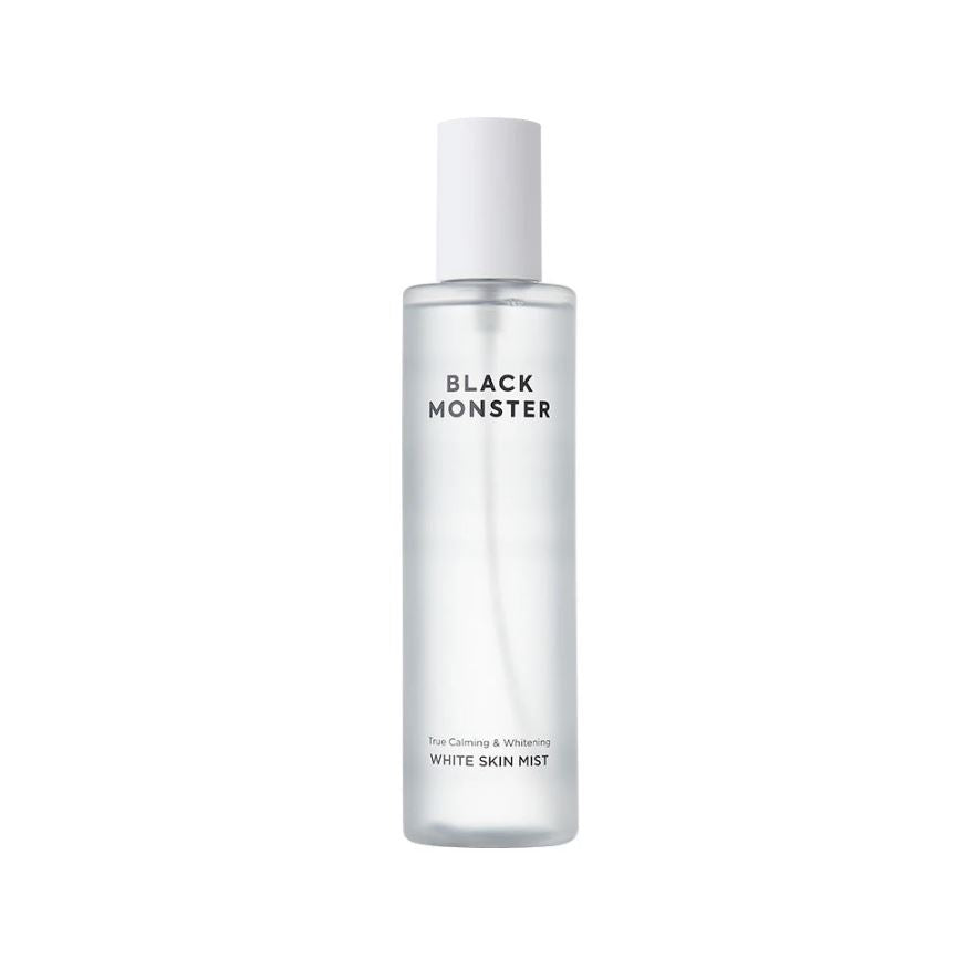 Black Monster White Skin Mist