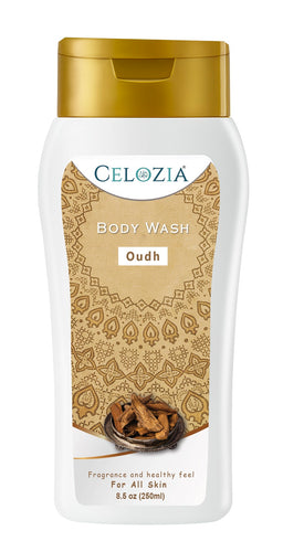 Body Wash  Oud