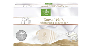 Beauty Bar Camel Milk