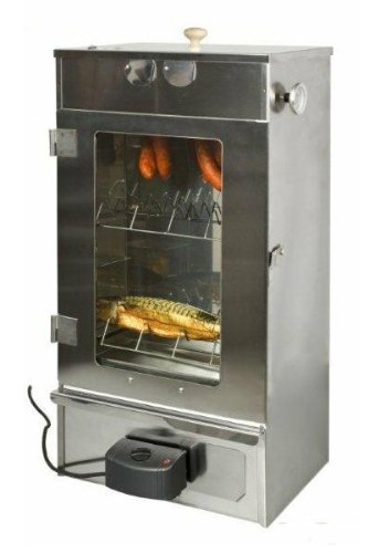 Electric Grill Smoker