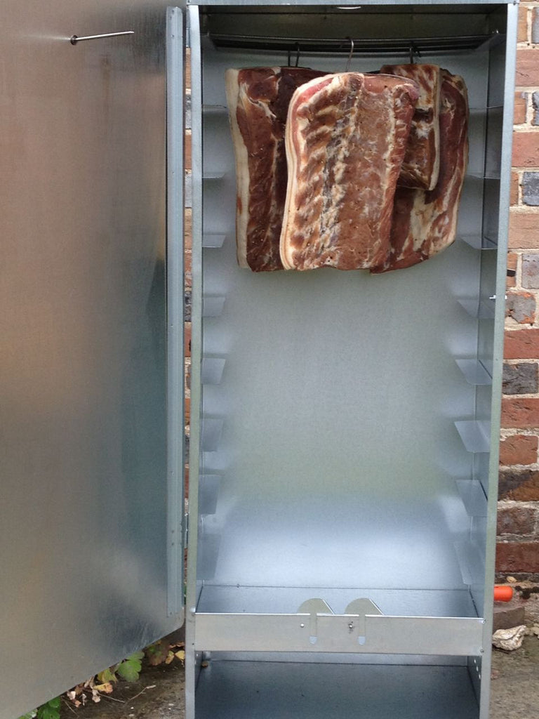 Food Smoker (cabinet) Stainless Steel