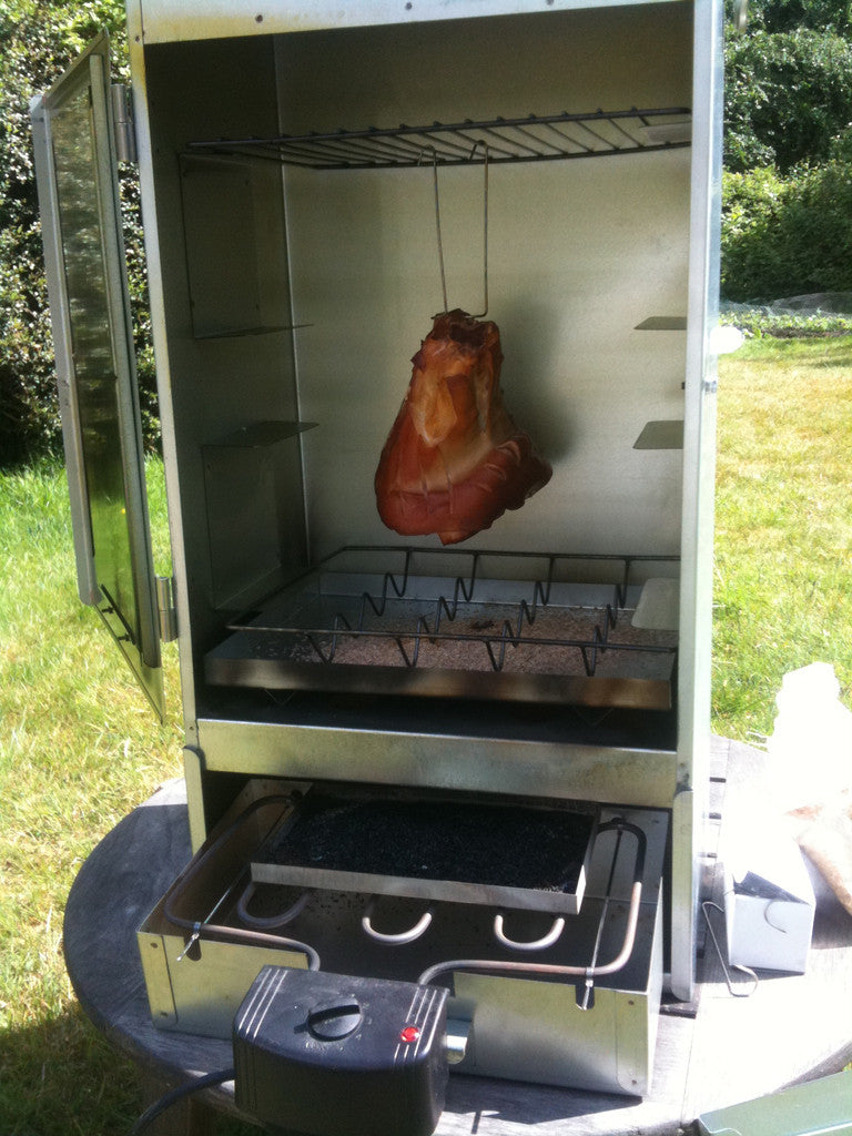 Electric Smoker Outdoorcook Co Uk